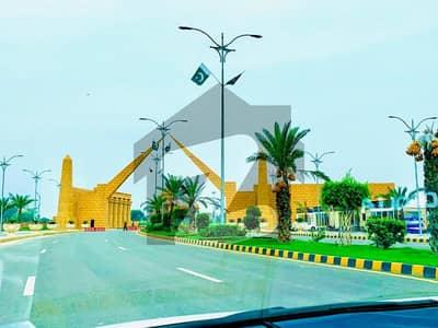 النورآرچرڈ لاہور - جڑانوالا روڈ لاہور میں 2 کنال پلاٹ فائل 90 ہزار میں برائے فروخت۔
