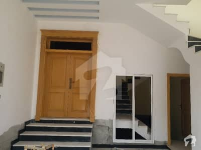 A 10 Marla  Furnished House Available For Rent In Warsak Road Peshawar