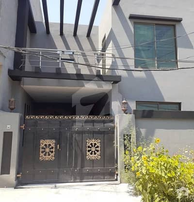 House For Sale Available In Al Rehman Garden Phase 4 Of Lahore