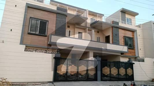 5 Marla  VIP House For Sale In Sargodha