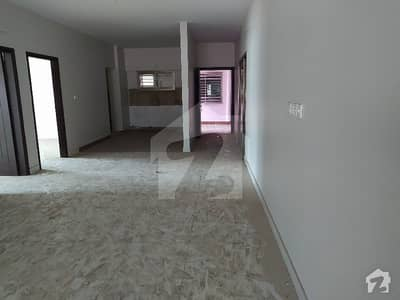 Brand New Flat Is Up For Sale