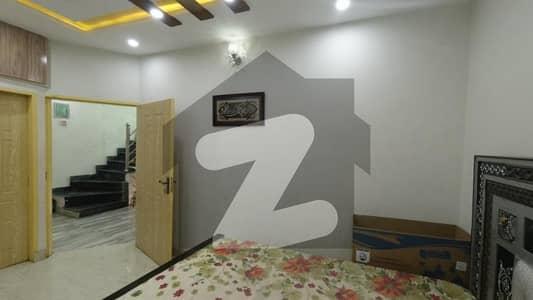 آصف کالونی لاہور میں 5 کمروں کا 2 مرلہ مکان 55 لاکھ میں برائے فروخت۔