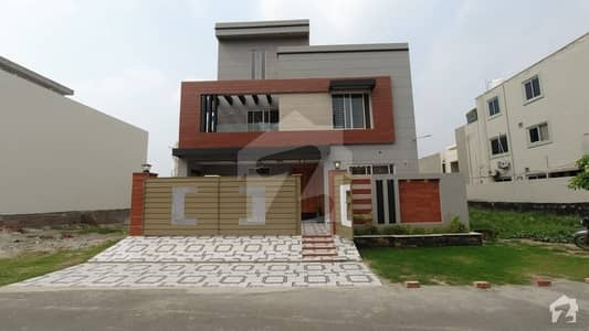 Become Owner Of Your House Today Which Is Centrally Located In Tariq Gardens In Lahore