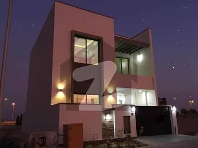 Construct Your Dream House In Bahri Town Karachi Only In 65 Lac