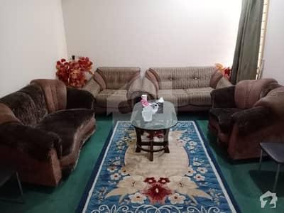 Abdalien 8 Marla Full Furnished House For Rent
