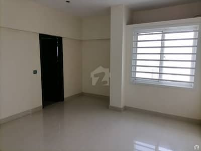 Best Options For Flat Is Available For Sale In Shahra-e-Faisal