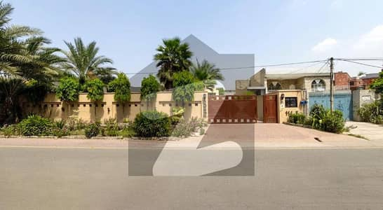 An Aesthetic Well Built House Is Available For Rent In Main Boulevard Model Town Lahore