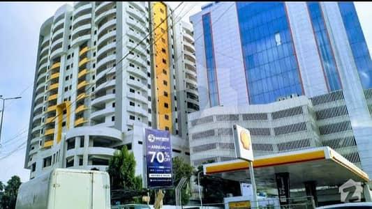 ٹیپو سلطان روڈ کراچی میں 4 کمروں کا 10 مرلہ فلیٹ 5.5 کروڑ میں برائے فروخت۔