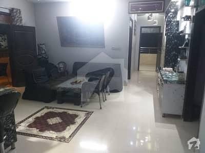 فیڈرل بی ایریا ۔ بلاک 5 فیڈرل بی ایریا کراچی میں 3 کمروں کا 9 مرلہ بالائی پورشن 2.1 کروڑ میں برائے فروخت۔