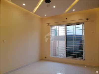 Stunning 8 Marla House In Bahria Town Rawalpindi Available