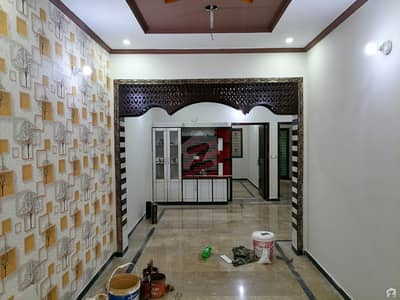 House Of 5 Marla Available In Lalazaar Garden