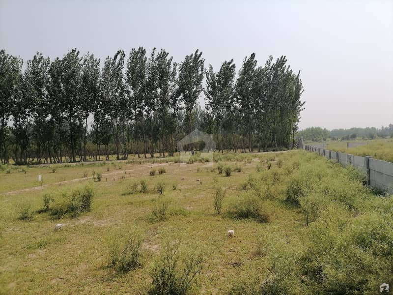 جی ٹی روڈ پشاور میں 7.8 کنال رہائشی پلاٹ 9.52 کروڑ میں برائے فروخت۔
