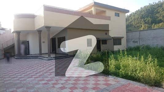 1 Kanal New House For Sale In Manshera Bypass
