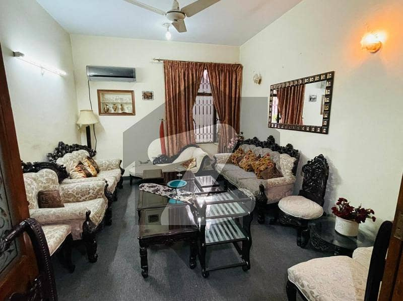 5 Marla House For Sale In Allama Iqbal Town - Nizam Block