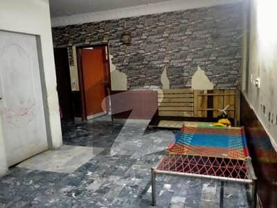 House In Allama Iqbal Town - Badar Block For Sale