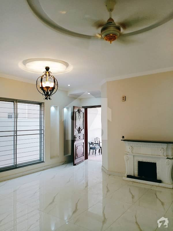 10 Marla Brand New House Available For Sale In Model Town