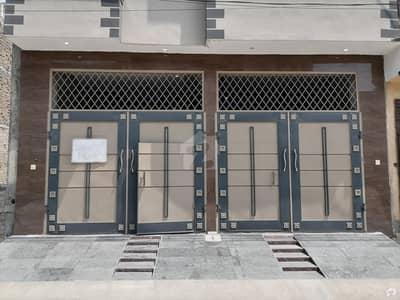 ورسک روڈ پشاور میں 6 کمروں کا 5 مرلہ مکان 1.7 کروڑ میں برائے فروخت۔