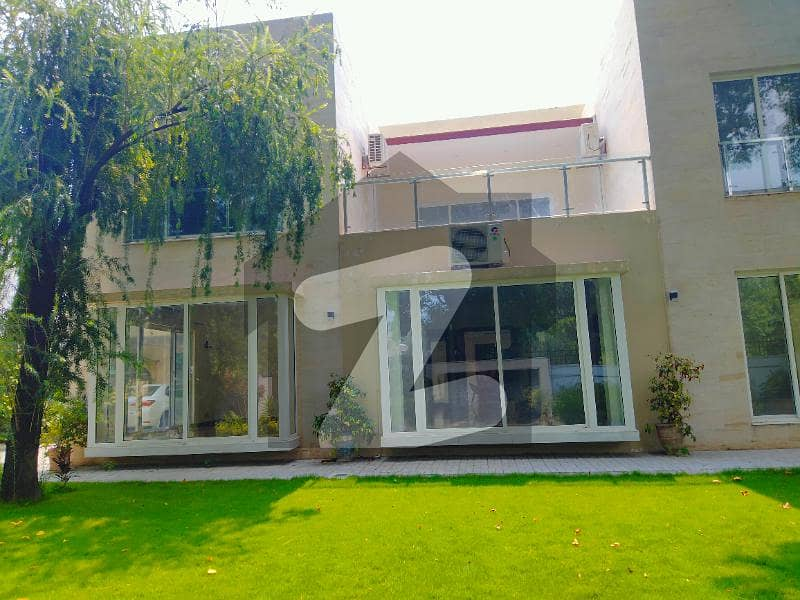 F-7 Prime Location New House For Rent