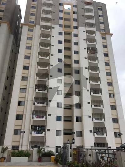 یاسین آباد گلبرگ ٹاؤن کراچی میں 2 کمروں کا 5 مرلہ فلیٹ 1.1 کروڑ میں برائے فروخت۔