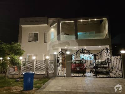 House With Extra Land For Sale In Gulberg Residencia F Block