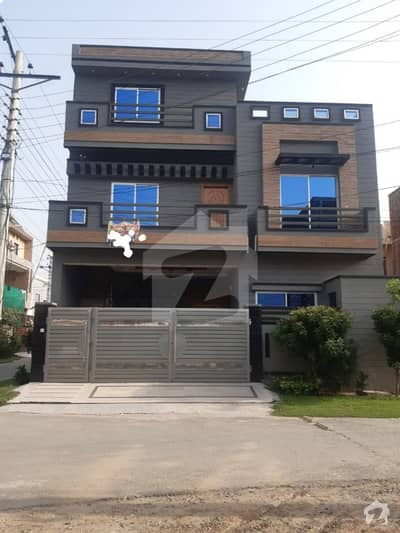 6 Marla House For Sale In F Block