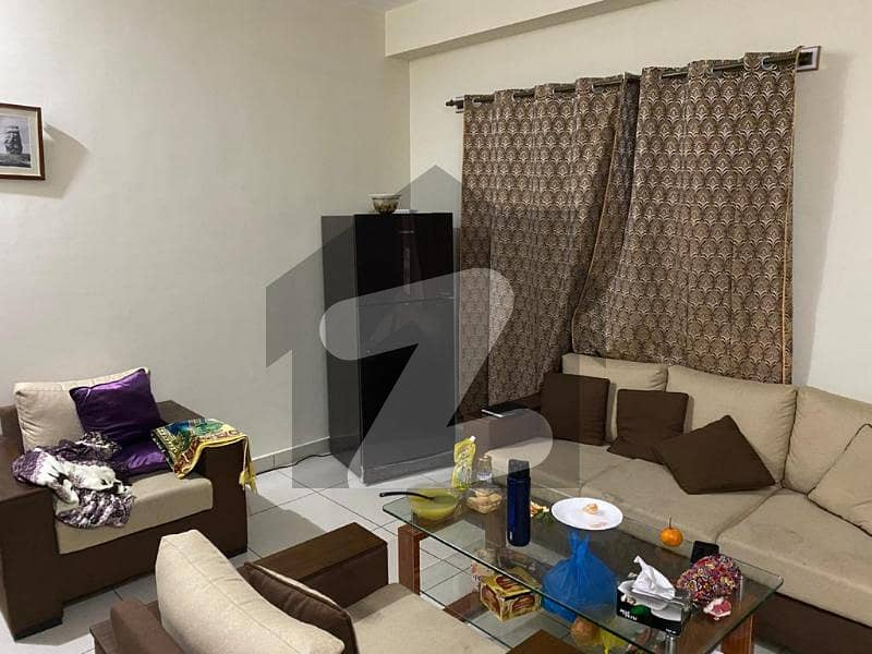 2 Bed Furnished Corner Apartment Available For Rent In Luxury Mall Gulberg Islamabad