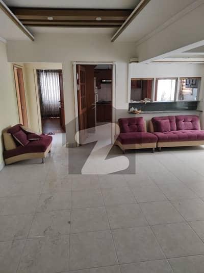 سوِل لائنز کراچی میں 4 کمروں کا 8 مرلہ فلیٹ 3.75 کروڑ میں برائے فروخت۔