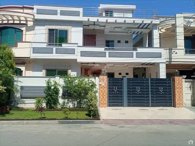 Get This Prominently Located House For Great Price In Gujranwala