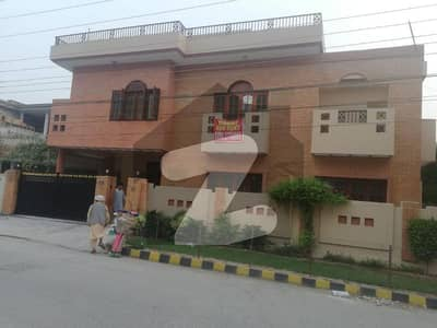 Double Storey House In Main Chaklala Scheme 3