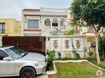 08 Marla House For Sale