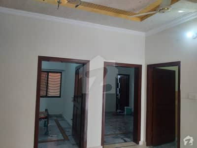 Get Your Dream House In Ghauri Town Islamabad