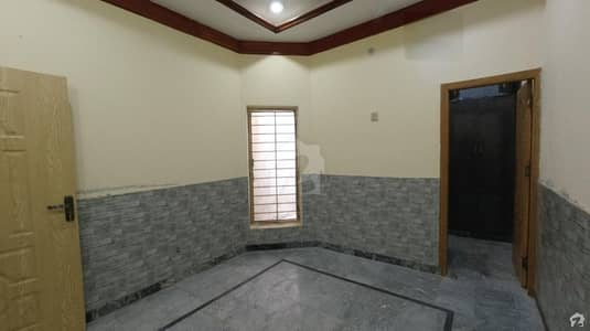 A Beautiful House For Sale In Islamabad
