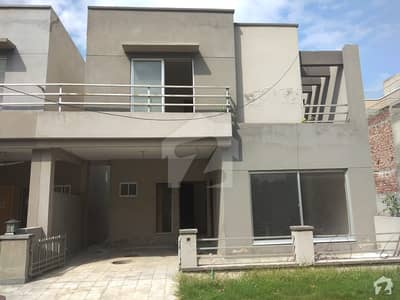 6 Marla House Available In Divine Gardens For Sale
