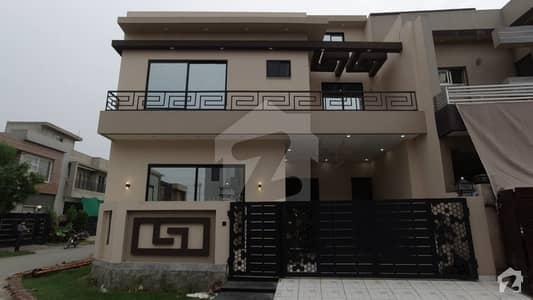 6 Marla Corner House For Sale In State Life Phase 1 A Extention