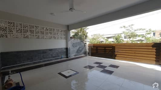 East Open Brigadier House Is Available For Sale