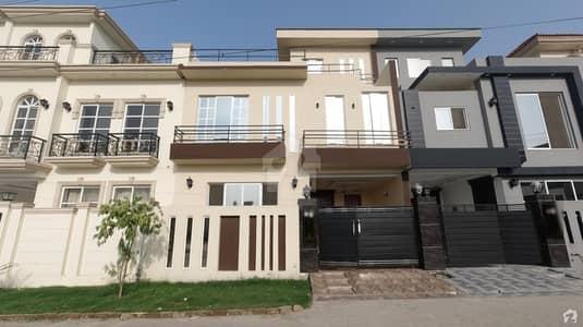 5 Marla House For Sale In Banker Copertive Housing Socity
