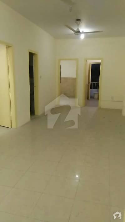 Flat For Rent In G-6