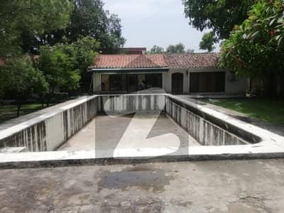 شاہ جمال لاہور میں 7 کنال مکان 35 کروڑ میں برائے فروخت۔
