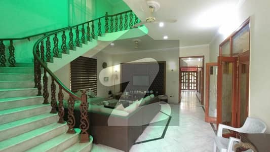 1 Kanal Semi Commercial House Available For Sale Main Wahdat Road Lahore