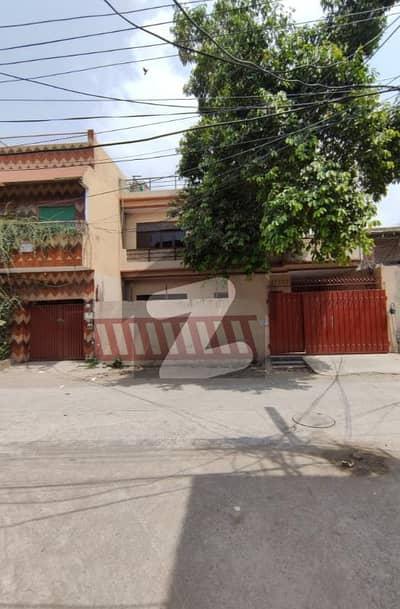 کینال بینک سوسائٹی فیز 1 - بلاک اے کینال بینک ہاؤسنگ سکیم لاہور میں 6 کمروں کا 10 مرلہ مکان 2.75 کروڑ میں برائے فروخت۔