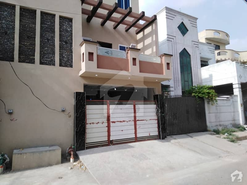 Brand New House Available For Sale Muslim Town 3