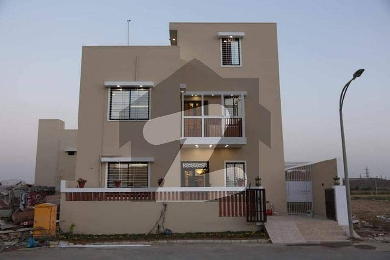 House For Sale In Naya Nazimabad Block D