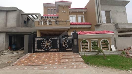 نشیمنِ اقبال فیز 2 - بلاک بی نشیمنِ اقبال فیز 2 نشیمنِ اقبال لاہور میں 5 کمروں کا 10 مرلہ مکان 2.15 کروڑ میں برائے فروخت۔