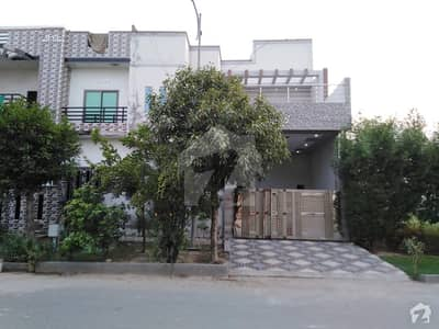 House Over 7 Marla Land Area In Four Season Housing Available
