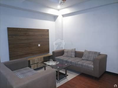 Sale A Well-planned Flat In Bahria Town - Sector D
