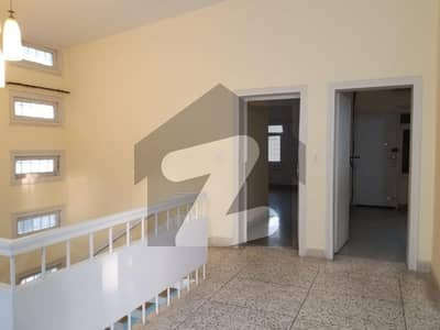 4 Beds Double Storey House Available For Rent In F-7