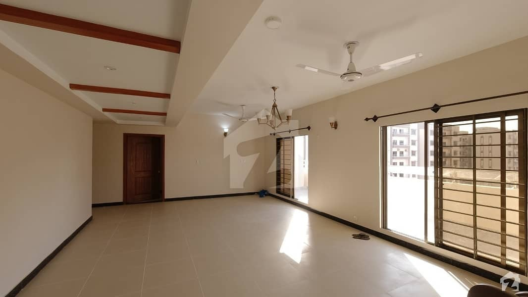 Brand New Top Floor Flat Is Available For Sale In G +9 Building