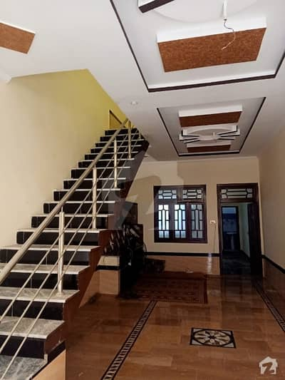 Stunning House Is Available For Rent In Dalazak Road