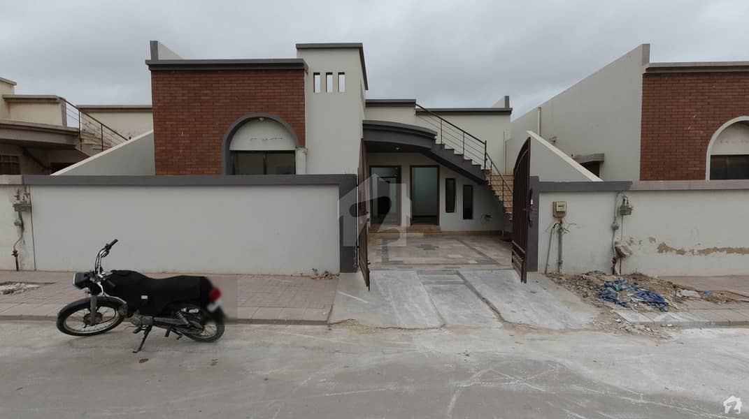 Ideally Located House For Sale In Gadap Town Available