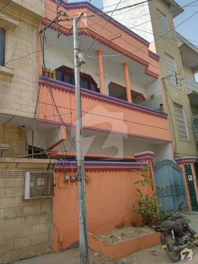Ground  1 2 Rooms House Is Available For Sale